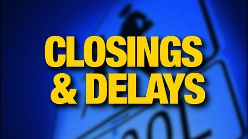 closing and delay