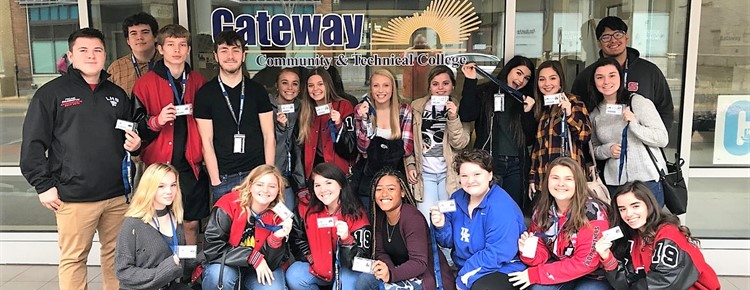 Gateway Early College