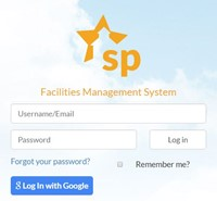 Work Order System-Facilities Management