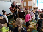 Music with Mr. Hart