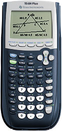 TI-84 Online Calculator
